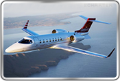 Private Jet Cost Per Hour  Mid Sized Jets